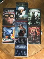 DVD Filmsammlung