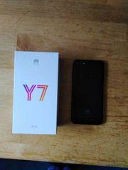 Verkaufe Huawei Y7 2018 Smartphone