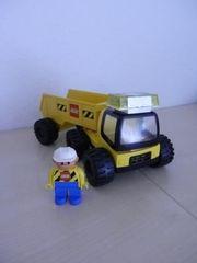 Lastwagen LKW von LEGO DUPLO