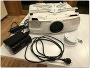 Epson EH-TW 9300W 4K und
