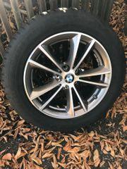 Satz BMW Winteräder für G30