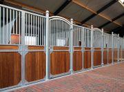 135 Pferdebox Birmingham Luxus Pferdestall