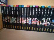 Dragon Ball Manga Ausgabe 1-26