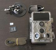 Nachtsichtkamera Wildkamera Überwachungskamera WLAN Toguard