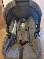 Autositz Babyschale von Hauck