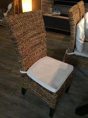 4 Esszimmer Stühle Rio