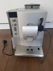 Bosch Vero Cafe Latte - an
