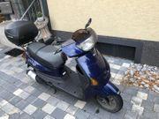 MBK Evolis 80 Baugleich Yamaha