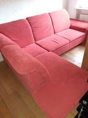 Sofa Wohnlanschaft