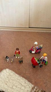 Playmobil 3 Mini Sets