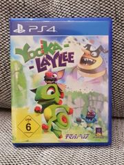 Yooka-Laylee für PS4