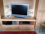 TV-Untersatz Lowboard neuwertig gegen Gebot