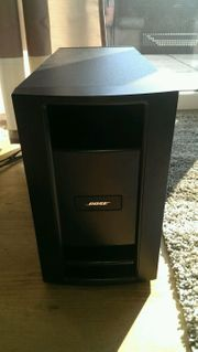 Bose lifestyle 535 series 2