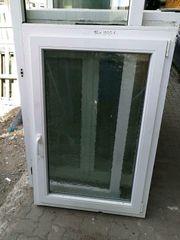 2 Schüco Badfenster 92 cm