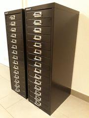 Bisley Schubladencontainer DIN A 4