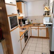 Küche L-Form mit Geräte