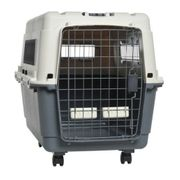 Reisekäfig für Hunde