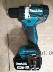 Makita DDF484