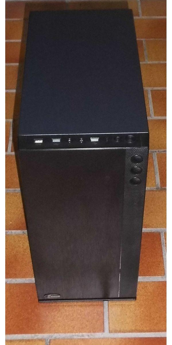 Ryzen7 3700X, 16GB, Radeon RX5600XT 6GB, MSI B550 Gaming Carbon Wifi, 1TB M2 SSD, 2TB HDD, 144Hz Mon
