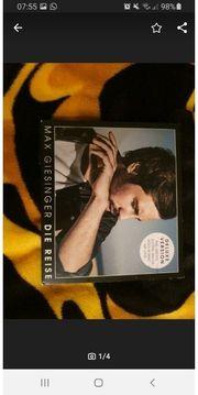 Max Giesinger CD