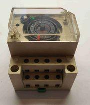 elektrische Zeitschaltuhr