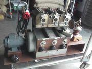 Kaffeeröster Röstmaschine G W Barth