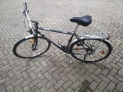 maxcycles Herren-Trekking-Rad