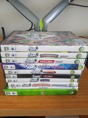Die Sims 3 Bundle