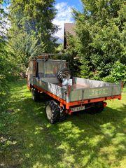 Bucher TR2400 Kipper