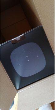 Sonos One Stereo schwarz Sonos