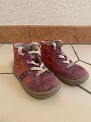 Pepino Schuhe Mädchen Gr 21