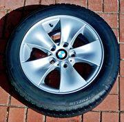 WinterKomplettRaeder BMW 1er 3er u
