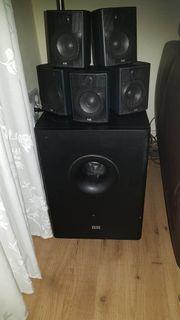 ELAC 5 Lautsprecher