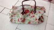 Reisetasche der Marke Sander