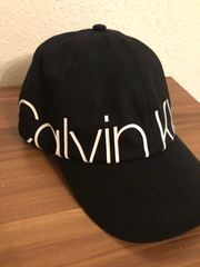 Neue Calvin Klein Cap