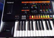 Roland JUPITER 80 V2 Das