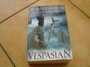 Vespasian Der Gefallene Adler Die