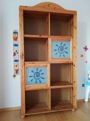 Baby- Kinderzimmer Modell Lara aus