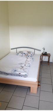 Möbliertes Apartment als Hotelersatz
