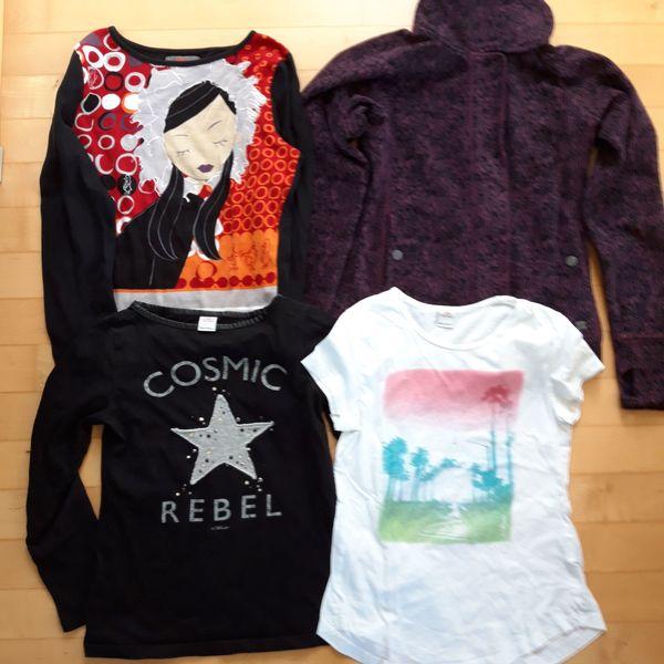 Marken Kleiderset für Mädchen von s.Oliver Gr. 152 164