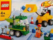 Lego Straßenbau-Set