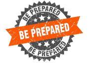 Krisen - Vorbereitung Wohnwagen
