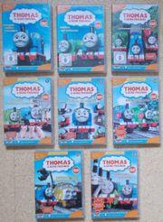 Thomas und seine Freunde - DVDs