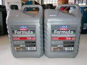 Liqui Moly Motoröl Formula Super