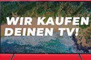 Ankauf Von Fernseher Defekt Funktionsfahig