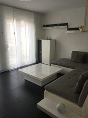 Couchgarnitur inkl Wohnmöbel