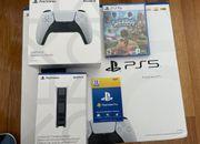 PlayStation 5 noch neu