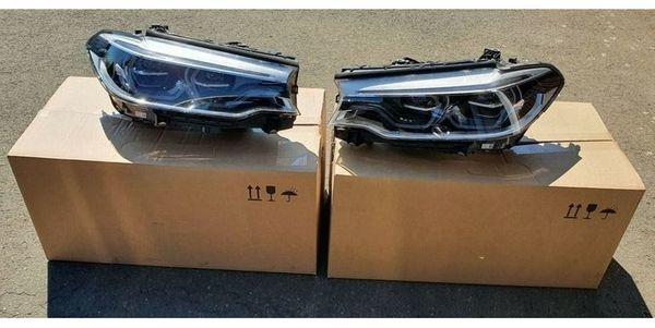 Original BMW Adaptive LED Scheinwerfer