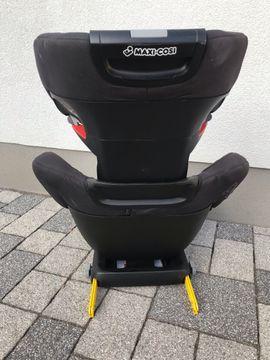 Kindersitz von Maxi Cosi 15-36kg: Kleinanzeigen aus Germersheim - Rubrik Autositze