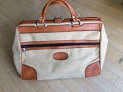 Vintage Reisetasche